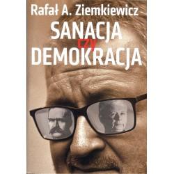 Sanacja czy demokracja