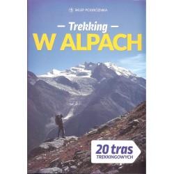 Trekking w Alpach NW