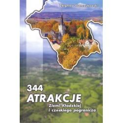 344 Atrakcje Ziemi Kłodzkiej i czeskiego pogranicza