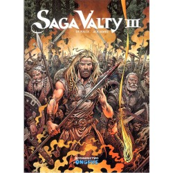 Saga Valty t.3