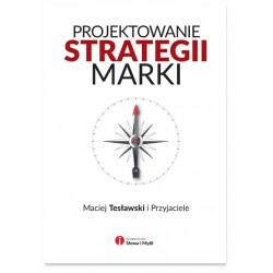 Projektowanie strategii marki