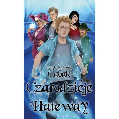 Czarodzieje Hateway