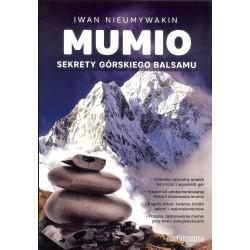 Mumio sekrety górskiego balsamu