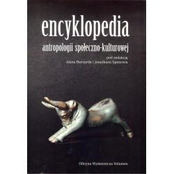 Encyklopedia antropologii społeczno-kulturowej