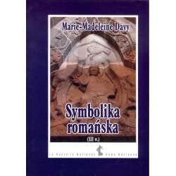 Symbolika romańska