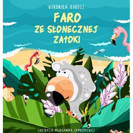 Faro ze Słonecznej zatoki