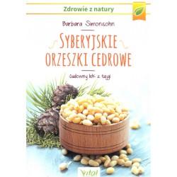 Syberyjskie orzeszki cedrowe