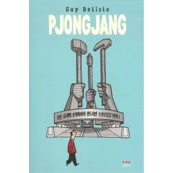 Pjongjang (wyd.3 poprawione)