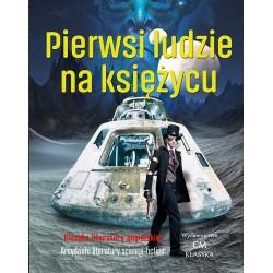 Pierwsi ludzie na księżycu