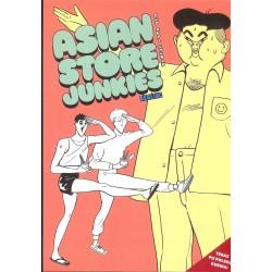 Asian Store Junkies