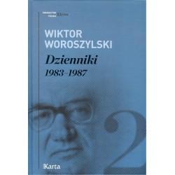 Dzienniki 1983-1987