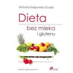 Dieta bez mleka i glutenu wyd.2