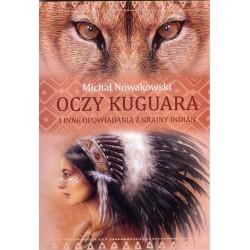 Oczy kuguara i inne opowiadania z krainy Indian