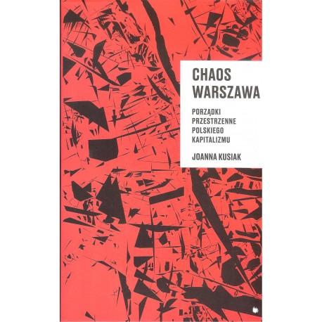 Chaos Warszawa