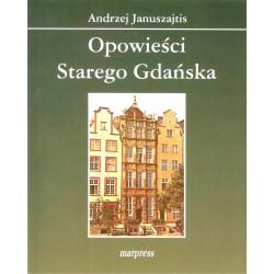 Opowieści Starego Gdańska