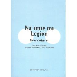Na imię mi Legion