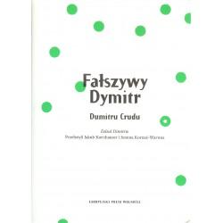 Fałszywy Dymitr