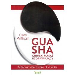 Gua sha chiński masaż uzdrawiający