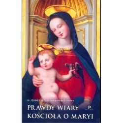 Prawdy wiary kościoła o Maryi