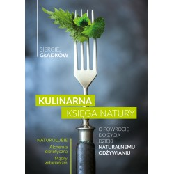 Kulinarna księga natury