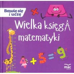 Wielka księga matematyki
