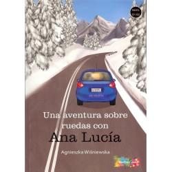 Una aventura sobre ruedas con Ana Lucia