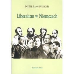 Liberalizm w Niemczech