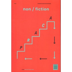 Non/fiction 3 Praca Nieregularnik Reporterski