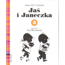 Jaś i Janeczka 3