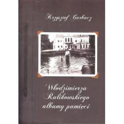 Włodzimierza Rulikowskiego albumy pamięci