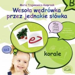 Wesoła wędrówka przez jednakie słówka cz.2