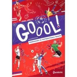 Goool! Przewodnik po mistrzostwach świata