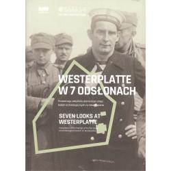 Westerplatte w 7 odsłonach