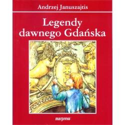 Legendy dawnego Gdańska