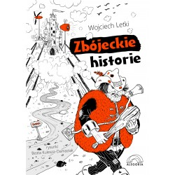 Zbójeckie historie