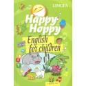 Happy Hoppy English for children CD-Audio