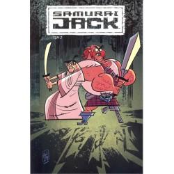 Samuraj Jack 2