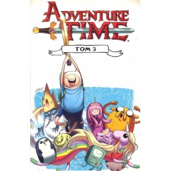 Adventure time 3