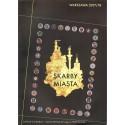 Skarby Miasta Warszawa 2017/18