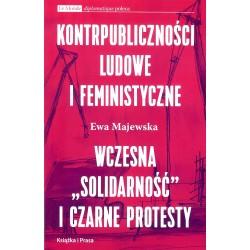 Kontrpubliczności ludowe i feministyczne