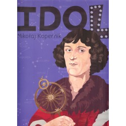 Mikołaj Kopernik seria Idol