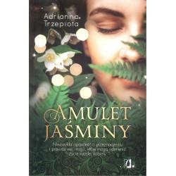 Amulet Jaśminy
