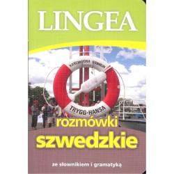 Rozmówki szwedzkie wyd. 4