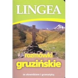 Rozmówki gruzińskie wyd. 2