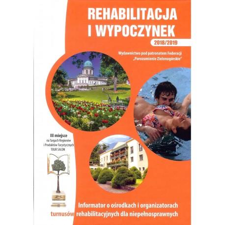 Rehabilitacja i wypoczynek 2018/2019