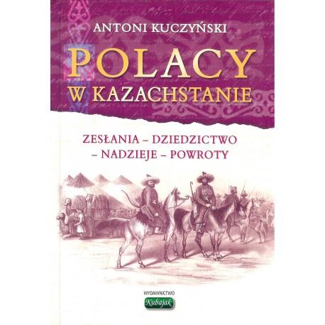 Polacy w Kazachstanie