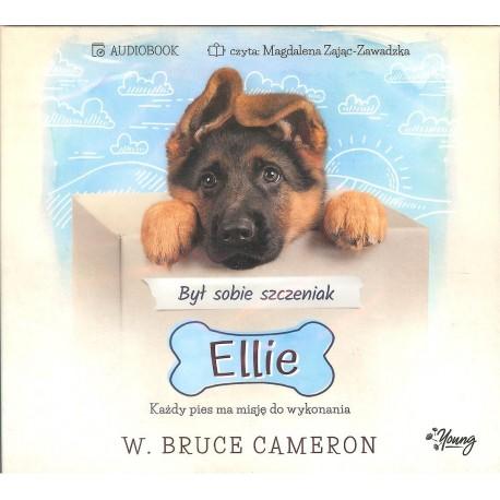 Był sobie szczeniak Ellie audiobook