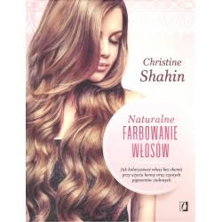 Naturalne farbowanie włosów