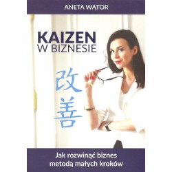 Kaizen w biznesie