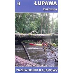 Łupawa, Bukowina. Przewodnik kajakowy